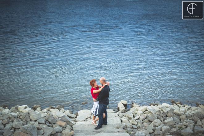 Mohács Duna fotózás