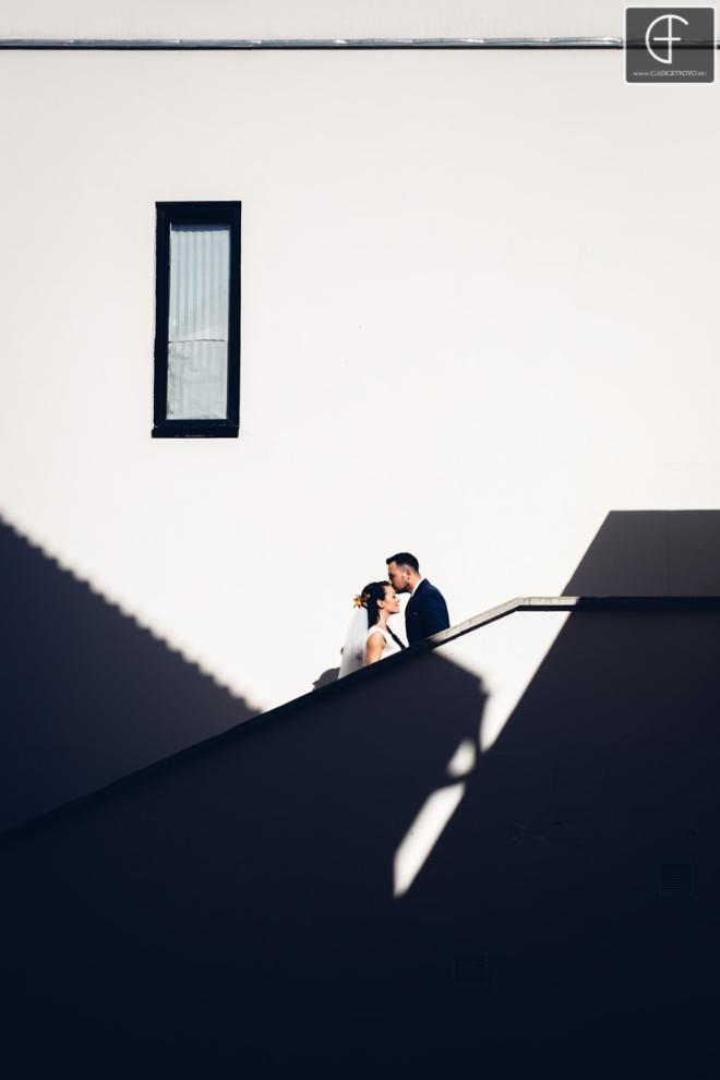 árnyék, lépcső