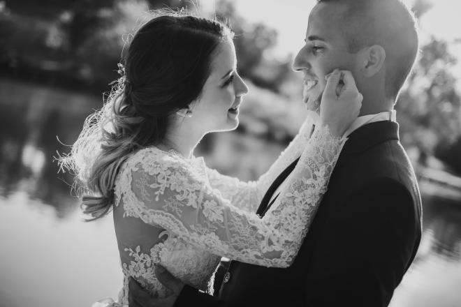 gadget esküvő