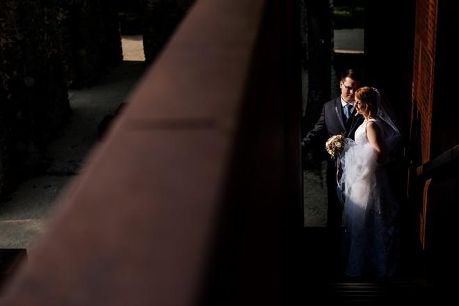 Tettye Pécs esküvő
