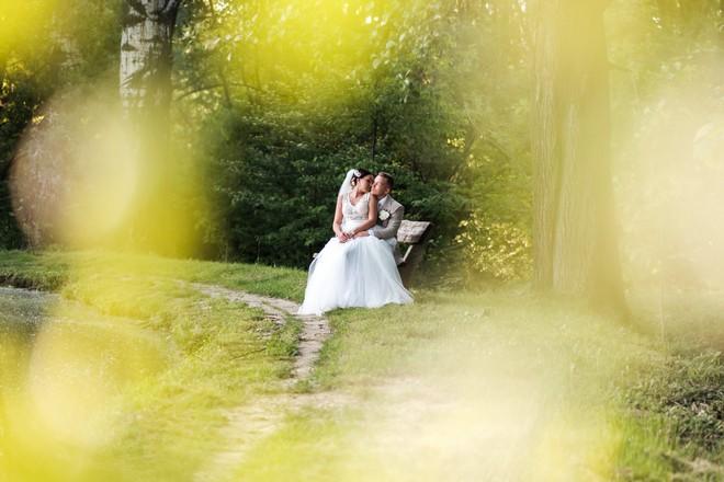 esküvő Abaligeten